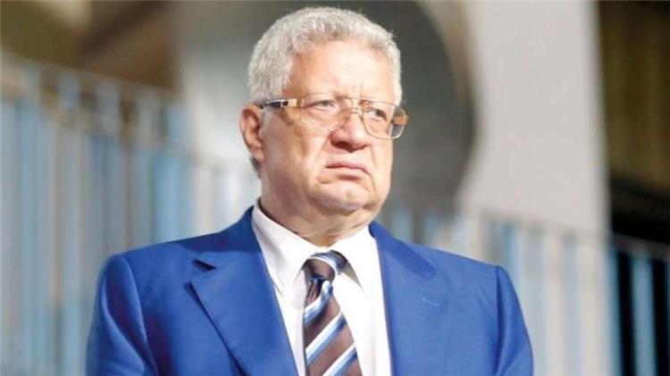 مرتضى منصور يكشف السقطة التاريخية لمحمود الخطيب مع الأهلي