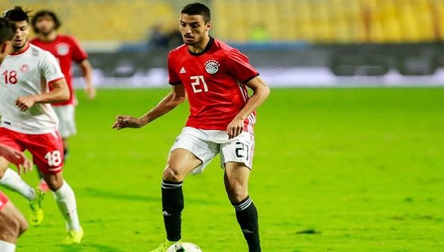 الأهلي ينهي صفقة طاهر محمد طاهر بهذا المبلغ