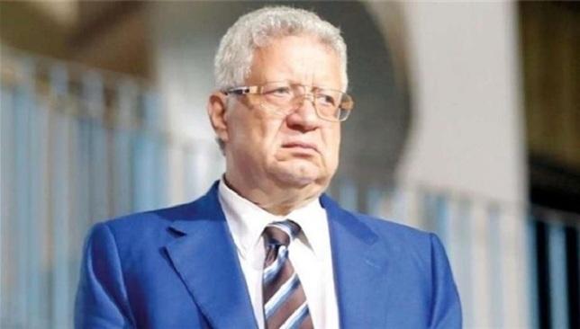 أخبار نادي الزمالك: مفاجأة مدوية يفجرها مرتضى منصور في الزمالك - سبورت 360
