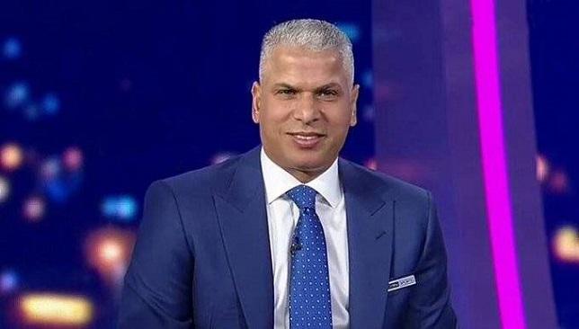 وائل جمعة يعلق على افتتاح قناة الأهلي في ثوبها الجديد