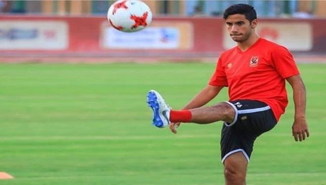 ناصر ماهر يوضح حقيقة رفضه الانتقال إلى ماديرا البرتغالي