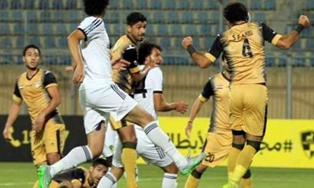 18 إصابة بفيروس كورونا في فريق بالدوري المصري