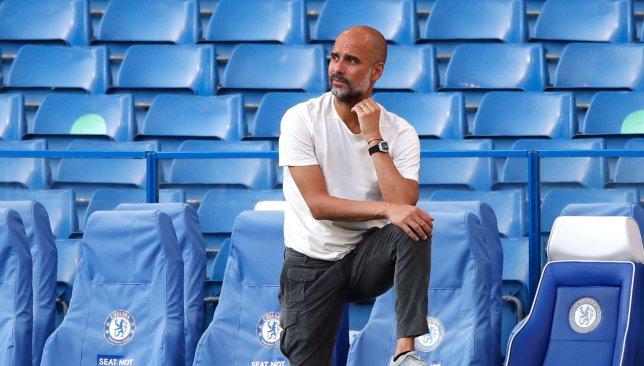 ليفربول أم ريال مدريد.. جوارديولا يُحدد أصعب خصم له