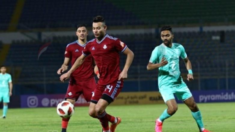 اتحاد الكرة يحدد بروتوكول عودة الدوري المصري في 4 مراحل.. فيديو