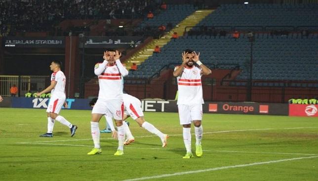 أخبار نادي الزمالك:كلام نهائي.. بن شرقي وأوناجم يصلان القاهرة ...