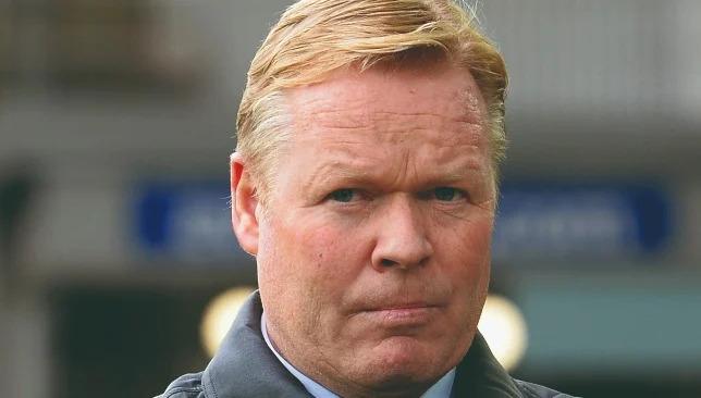 طلب كومين المفاجئ بقبول انتقال ميسي إلى مانشستر سيتي