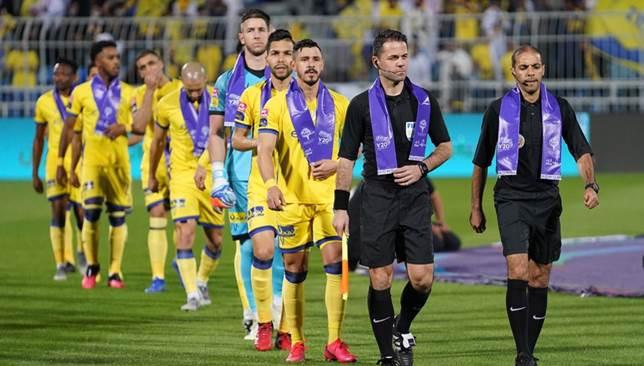 أخبار نادي النصر مجزرة في النصر الصفقات الجديدة ت طيح بـ8 لاعبين سبورت 360