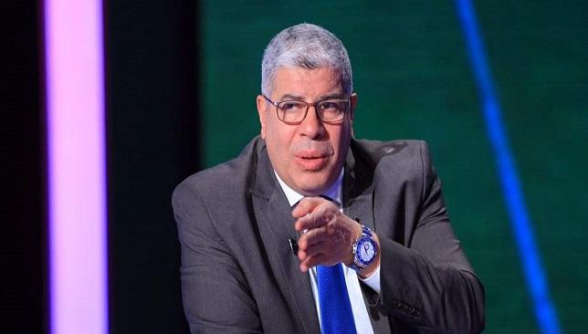 أحمد شوبير يسخر من المطالبين برحيل فايلر