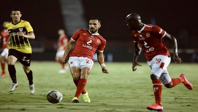 نتائج مباريات الدوري المصري في الجولة 19