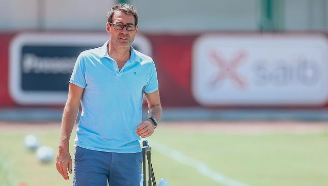 4 أمور تقلق فايلر قبل عودة الدوري المصري