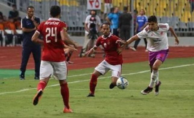النهائي في مصر أو المغرب.. فأل سيء للأهلي والرجاء