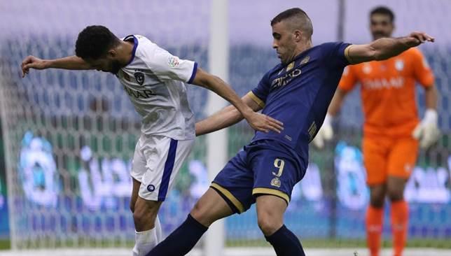 أخبار الدوري السعودي موعد مباراة نادي النصر القادمة بعد الهزيمة من الهلال سبورت 360
