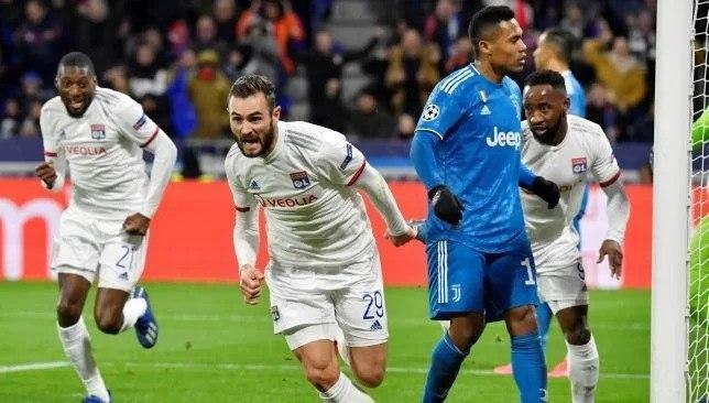 نتائج مباريات اليوم الجمعة في الدوري الفرنسي