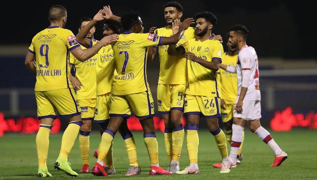 أخبار نادي النصر مفاجآت في قائمة النصر الآسيوية استبعاد 9 لاعبين وإضافة 7 جدد بالأسماء سبورت 360