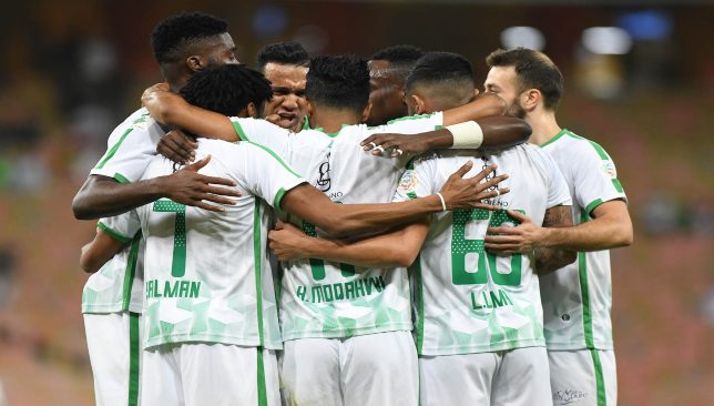 جدول مواعيد مباريات الأهلي السعودي في دوري أبطال آسيا والقنوات الناقلة -  سبورت 360