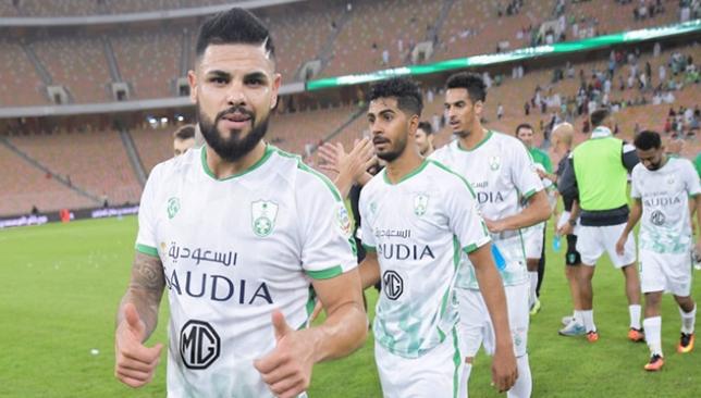 موعد مباراة الأهلي السعودي ضد شباب الأهلي دبي القادمة والقنوات الناقلة -  سبورت 360