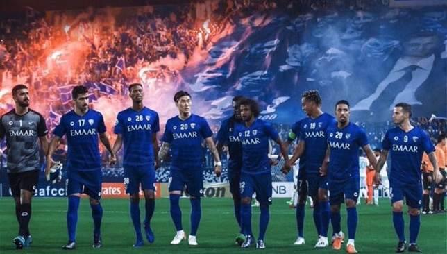 جدول مواعيد مباريات الهلال السعودي في دوري أبطال آسيا والقنوات الناقلة سبورت 360
