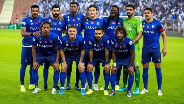 موعد مباراة الهلال السعودي اليوم ضد شباب الأهلي في دوري أبطال آسيا