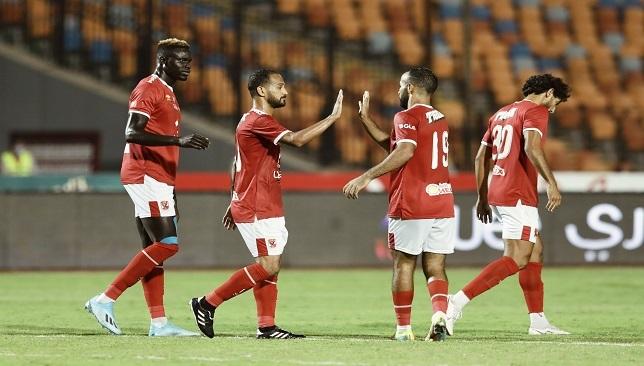 ترتيب هدافي الدوري المصري بعد نتائج مباريات اليوم