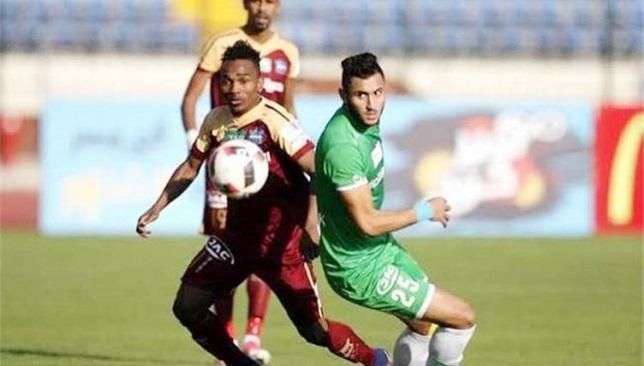 جدول ترتيب الدوري المصري بعد نتائج مباريات الجولة 25