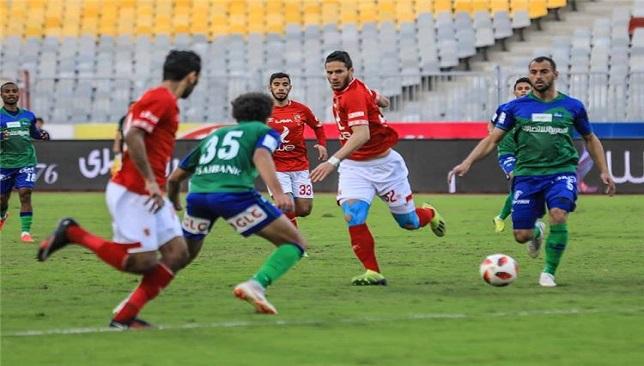 غضب في المقاصة بسبب المصري والكشف عن رحيل نجم الفريق للأهلي