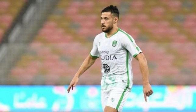 يوسف البلايلي- أهلي جدة- الدوري السعودي