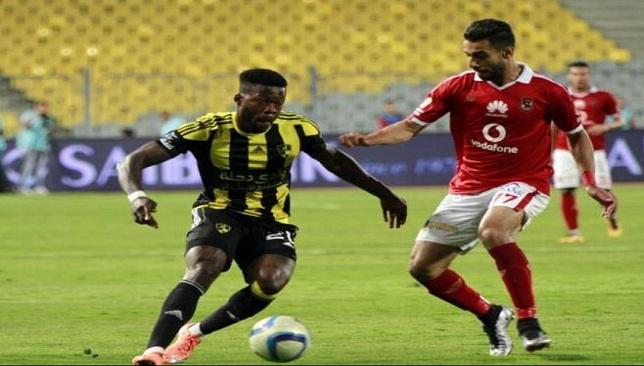 موعد مباراة النادي الأهلي القادمة ضد وادي دجلة في الدوري المصري