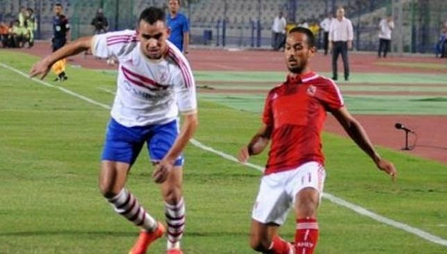 أحمد عيد عبدالملك - الأهلي والزمالك