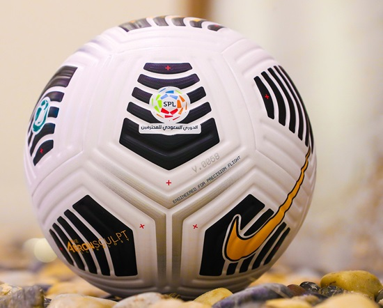 القدم الدوري السعودي لكرة