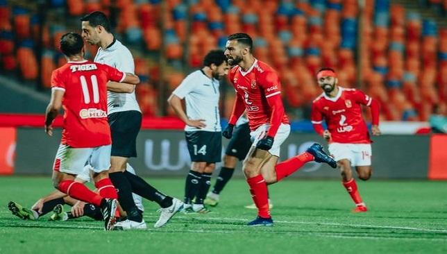 مباريات اليوم في الدوري المصري والقنوات الناقلة