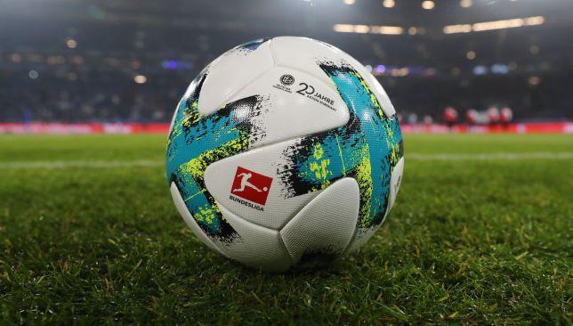 نتائج مباريات اليوم الجمعة في الدوري الألماني