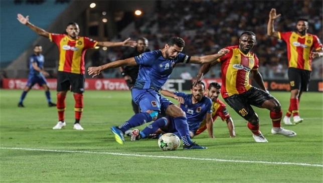الترجي - الدوري التونسي