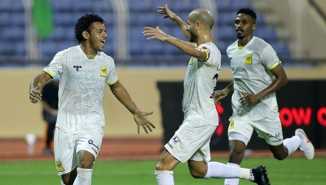 تشكيلة الاتحاد السعودي في مباراة اليوم ضد القادسية في الدوري السعودي