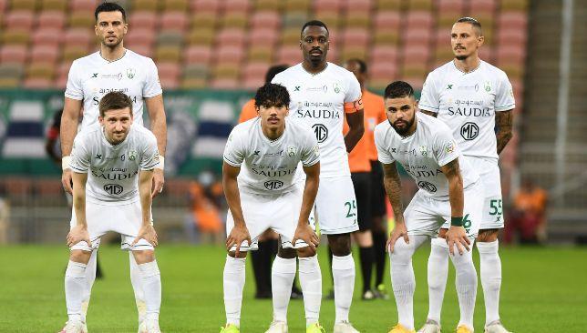 موعد مباراة الأهلي السعودي اليوم ضد الفيصلي في الدوري السعودي