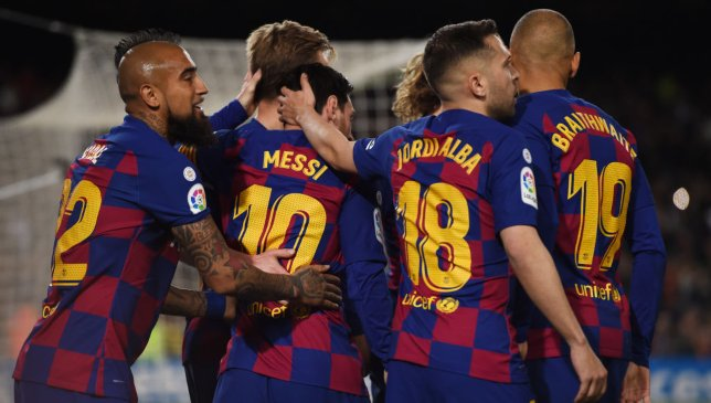 مباريات اليوم في الدوري الإسباني والقنوات الناقلة