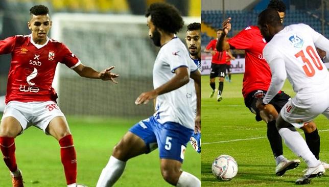 الأهلي - الزمالك - كأس مصر