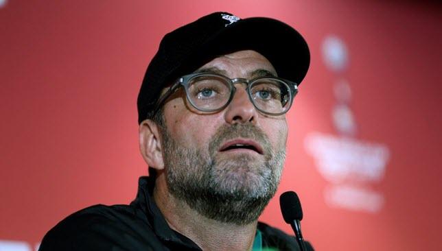 يورجن كلوب - ليفربول - دوري أبطال أوروبا