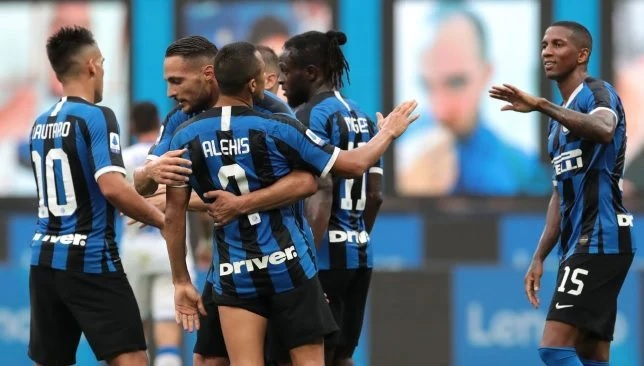 إنترميلان - الدوري الإيطالي