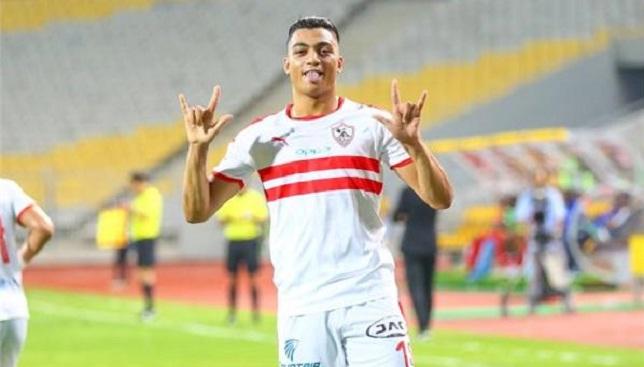 mostafa-mohamed-zamalek