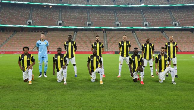 The date of today's Saudi Al-Ittihad match against Al-Wehda in the Saudi League