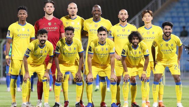 موعد مباراة النصر السعودي اليوم ضد الأهلي في الدوري السعودي