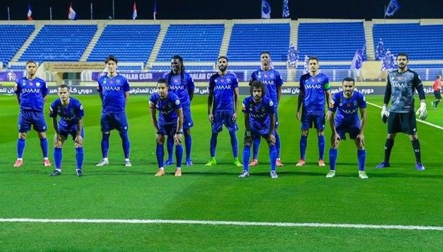 موعد مباراة الهلال السعودي القادمة ضد الشباب في الدوري السعودي