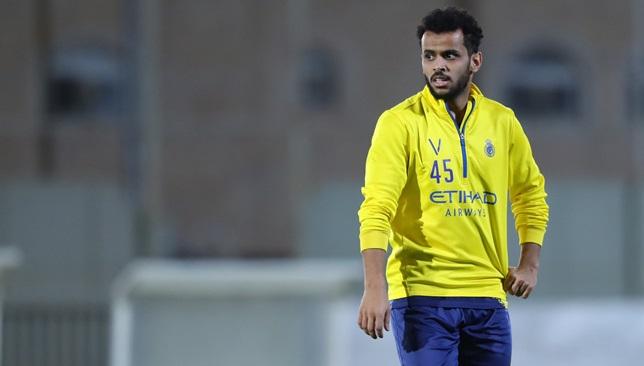 أخبار الدوري السعودي : هل يلحق عبدالفتاح عسيري بكلاسيكو النصر والأهلي؟ -  سبورت 360