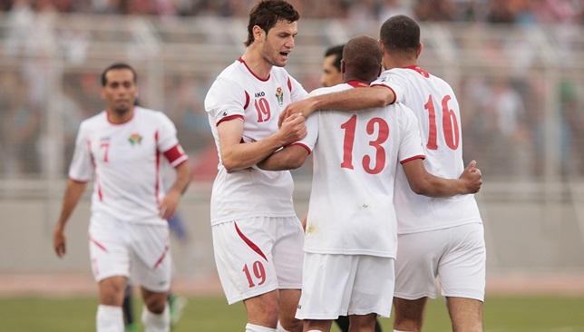 النصر يدخل في مفاوضات رسمية مع نجم منتخب الأردن - سبورت 360