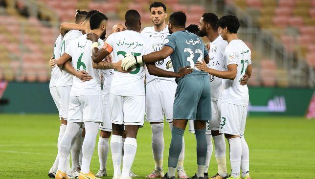موعد مباراة الأهلي السعودي ضد الباطن اليوم الأحد والقنوات الناقلة - سبورت  360