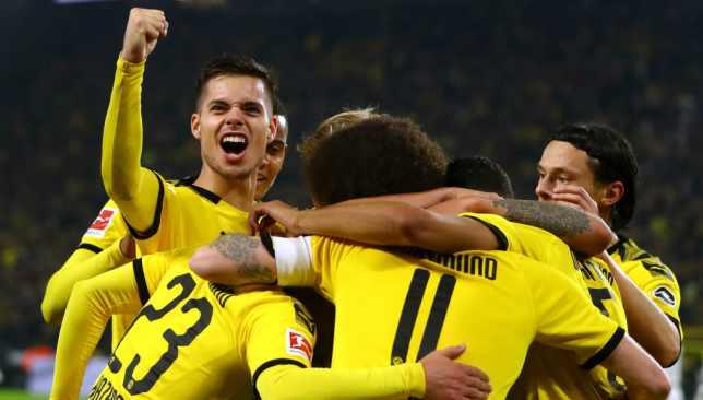 نتائج مباريات اليوم السبت في الدوري الألماني