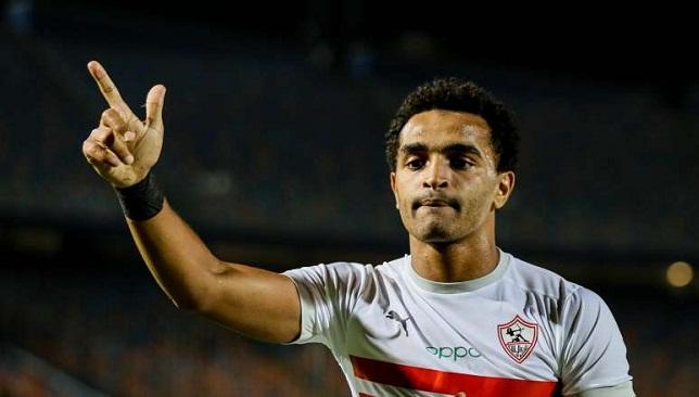 أوباما- نادي الزمالك- الدوري المصري
