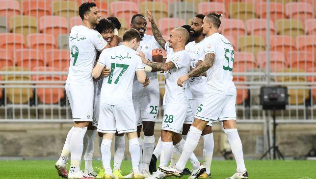 جدول مباريات الدوري السعودي اليوم الأربعاء والقنوات الناقلة
