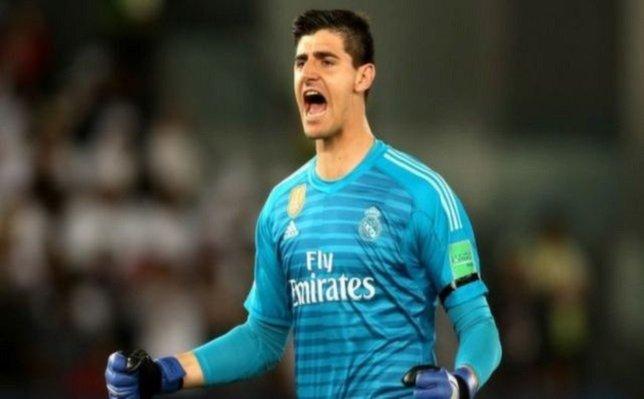 أخبار ريال مدريد بالأرقام كورتوا أفضل لاعبي ريال مدريد هذا الموسم حتى الآن سبورت 360