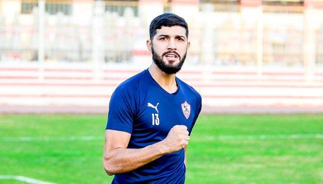 فرجاني ساسي - نادي الزمالك - الدوري المصري